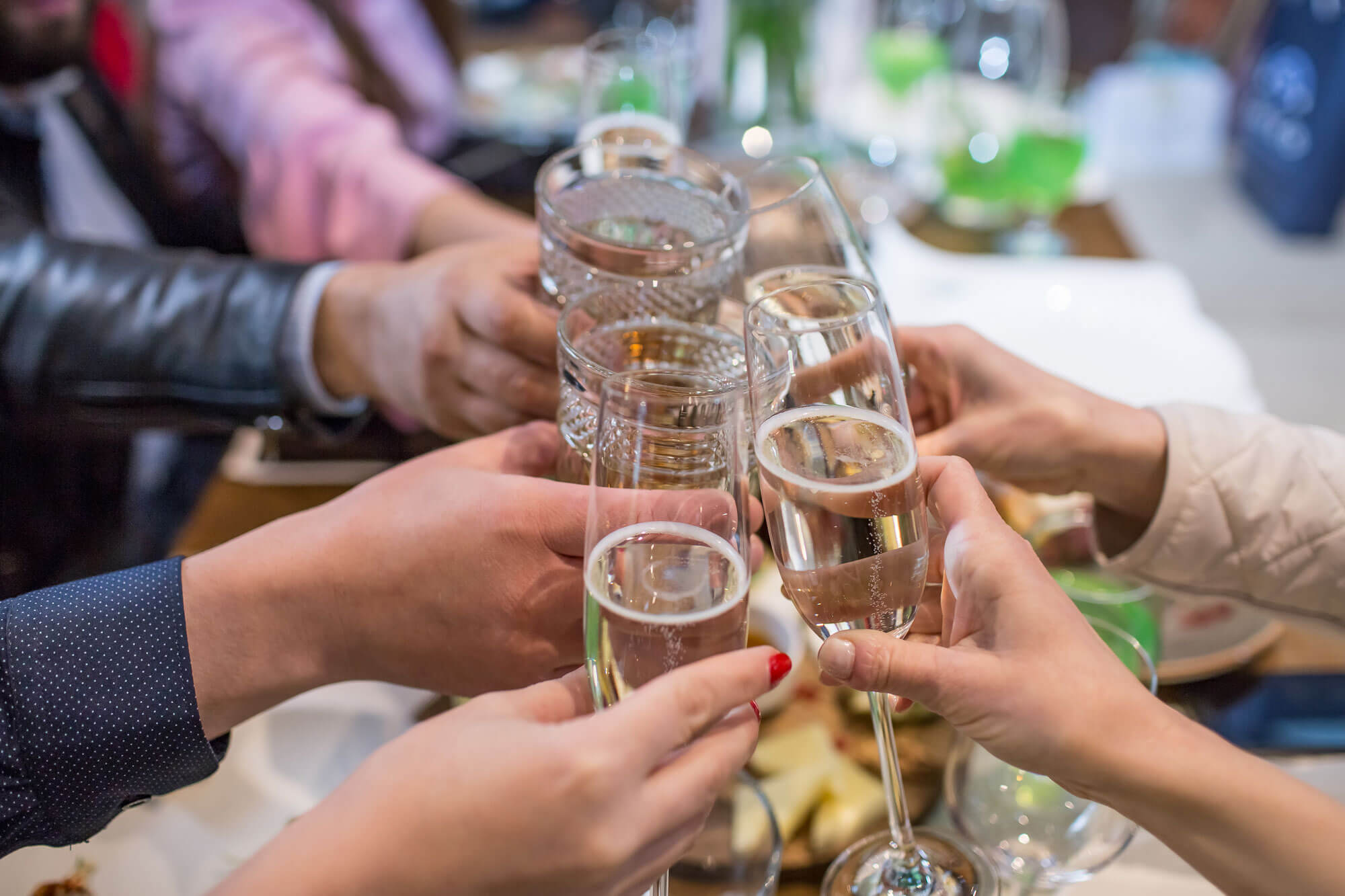 Hosting Special Events Can Boost Your Brand