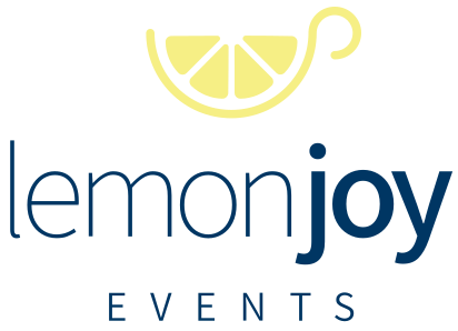 Lemonjoy Events Logo